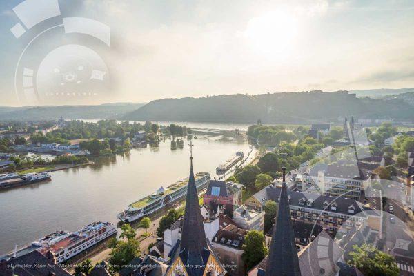 Florinskirche Koblenz