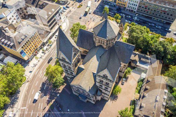 Herz Jesu Kirche Koblenz