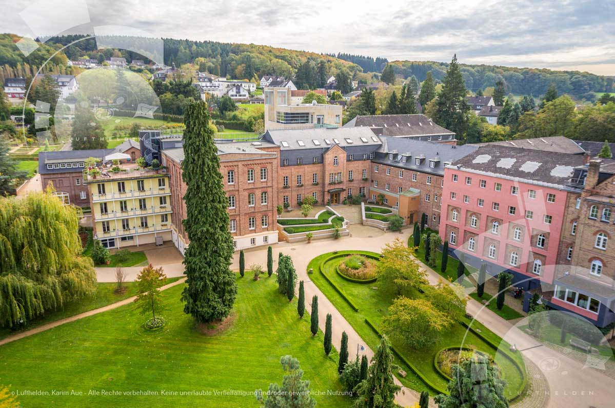 Kloster Arenberg Corona