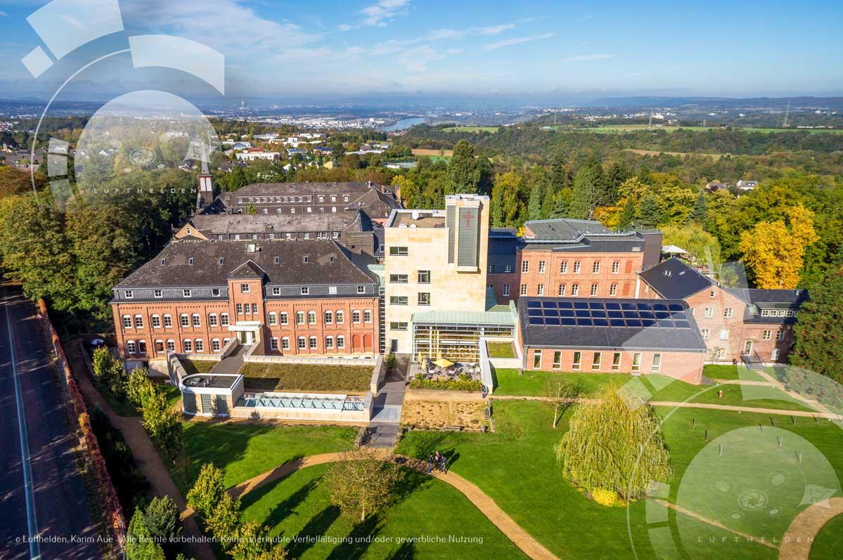 Kloster Arenberg Bilder