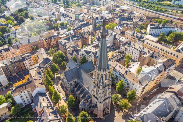 St. Joesf-Kirche Koblenz